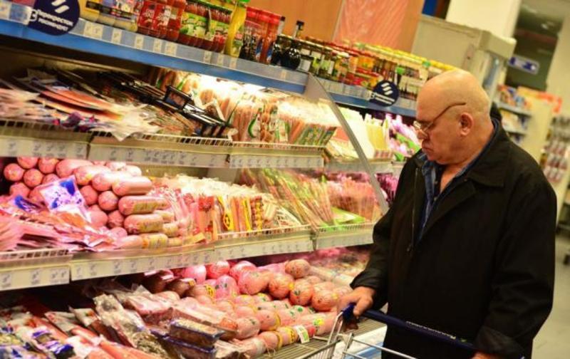 За 5 місяців інфляція на Хмельниччині становила 6%