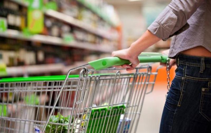 За сім місяців інфляція в області становить 8,2%