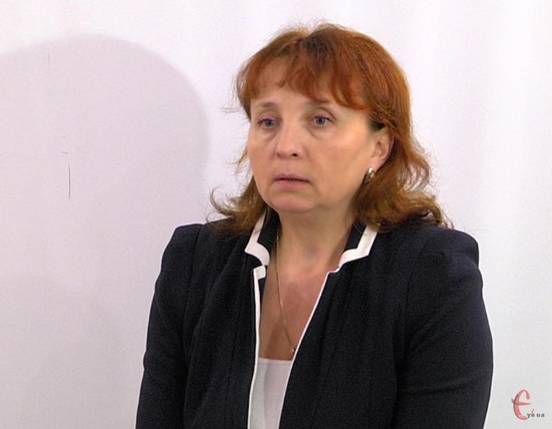Ірина Ковальчук: ми будемо контролювати ставки місцевих податків