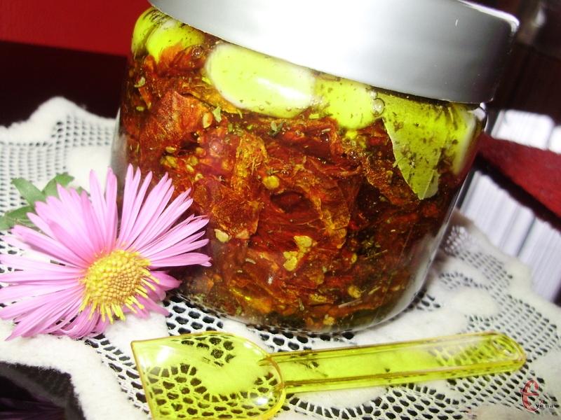 Звичайні українські томати можна пов'ялити у звичайній духовці