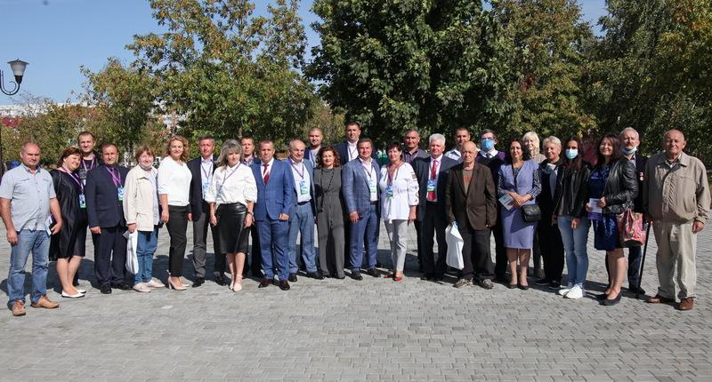 Форуми прихильників партії «За майбутнє» відбулися в Нетішині та Теофіполі