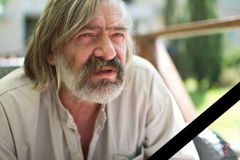 Миколі Мазуру було 67 років