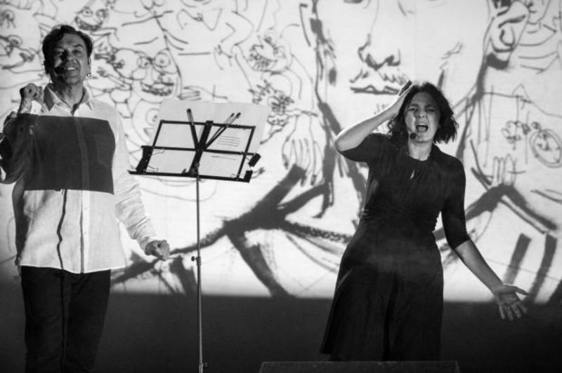 Прем'єрні покази «Альберта» відбулися на великих українських фестивалях — АртПоле, Meridian Czernowitz та ГогольFest