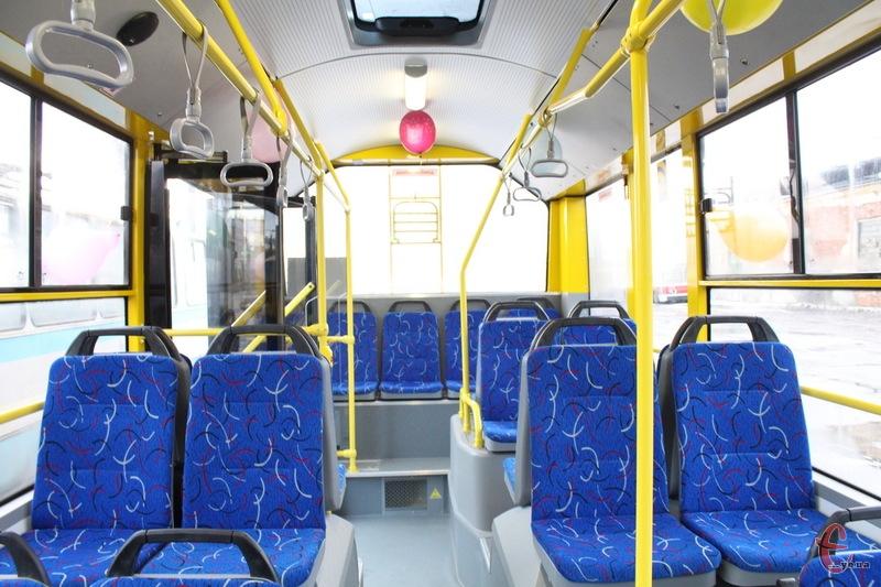 За два тижні мають встановити, скільки реально пасажирів та яких категорій перевозить громадський транспорт Хмельницького