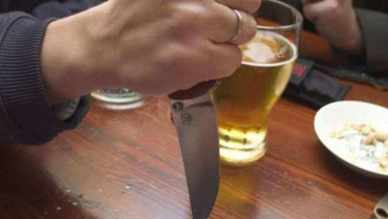Доволі часто жорстокі злочини скоюються в стані алкогольного сп'яніння