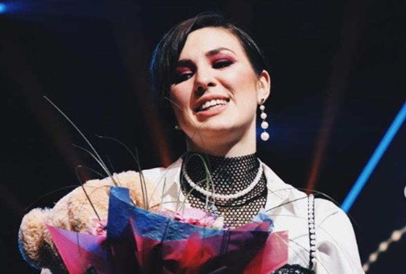 Maruv, яка гастролює Росією, виграла Нацвідбор на Євробачення. Та чи саме вона представлятиме Україну на конкурсі - поки ще невідомо