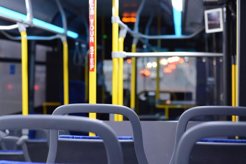 Водія автобуса оштрафували на 17 тисяч гривень