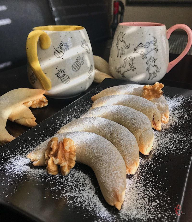 Печиво виходить неймовірно смачним!