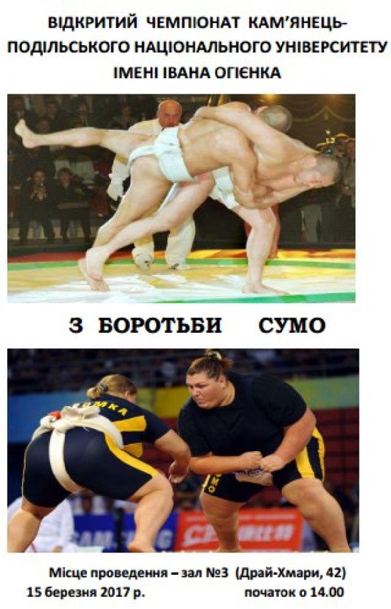 Чемпіонат відбудеться в КПНУ імені І. Огієнка (Автор: kam-pod.gov.ua)