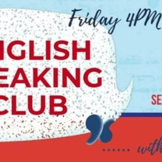 English Speaking Club with Randy: Democracy: Past & Present