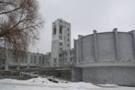 Куди зникли барельєфи з музею-панорами «Звільнення Проскурова»?