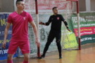 Кубок України з футзалу: «Сокіл» проявив характер