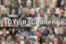#10yearschallange: хмельницькі знаменитості показали, як змінилися за десять років (ФОТО)