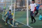 Футбольний «Кубок міського голови»: перша нічия та третя перемога «Агробізнеса» (ФОТО)