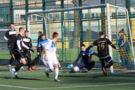 Футбольний «Кубок міського голови»: перші перемоги «Малинська» та «Случа» (ФОТО)