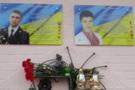 У Хмельницькому відкрили меморіальні дошки на честь двох загиблих Героїв України
