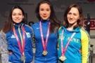 Хмельничанки привезли з Японії золоті медалі