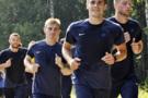 ФК «Агробізнес» визначився з найближчими матчами