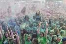 «My Fest» у Хмельницькому: дводенна програма молодіжного фестивалю (ВІДЕО)