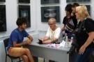 Оцінювали й критикували: у Хмельницькому вперше відбулось портфоліо-рев'ю