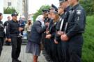 У Хмельницькому вшанували пам'ять загиблих правоохоронців