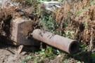 Знайдена у Хмельницькому гармата досі не потрапила до музею