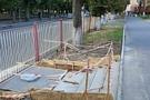 У Хмельницькому продовжують встановлювати підземні сміттєві контейнери