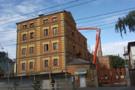 У Хмельницькому розбирають будинок зі сторічною історією