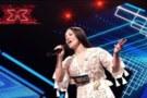 Олімпійська чемпіонка з Хмельницького заспівала на «Х-факторі»