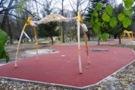 У парку імені Чекмана з'явиться сучасний дитячий майданчик (ФОТО)