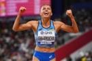 Хмельницька легкоатлетка виграла міжнародний турнір
