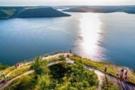 Подорожуємо Хмельниччиною онлайн: загадкові водоспади, цілюща вода і таємниці Бакоти