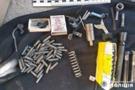 На Хмельниччині незаконно виготовляли, а також переробляли зброю