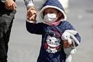 Захворіла майже вся сім'я: на Хмельниччині виявили коронавірус у дитини
