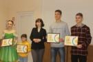 У Хмельницькому визначили переможців марафону талантів