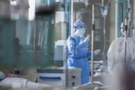 Додатково в межах 10-ти хворих на COVID-19 Хмельницька інфекційна лікарня ще може прийняти – ОДА
