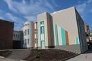 У Хмельницькому відкрили новий корпус навчально-виховного комплексу