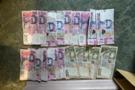 Вимагав гроші у мешканців Славути: правоохоронці затримали підозрюваного