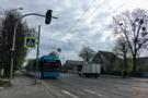 У Хмельницькому в одному з мікрорайонів на декілька годин призупинять рух тролейбусів