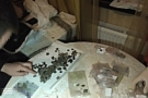 Продавав за кордон: на Хмельниччині вилучили на мільйон гривень старовинних монет