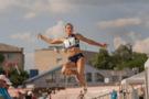 Хмельничанка Марина Бех-Романчук здобула чергове чемпіонство