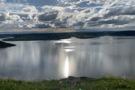 Початок затоплення Бакоти та околиць Дністровським водосховищем - 24 жовтня в історії