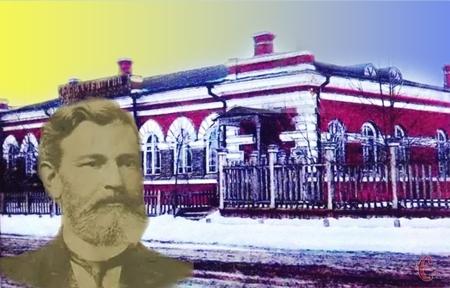 6 грудня 1862 року в місті Плоскирів (нині Хмельницький) народився Микола Сікора