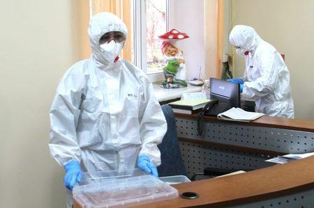 Хмельницька інфекційна лікарня — опорний заклад для боротьби з коронавірусом на Хмельниччині