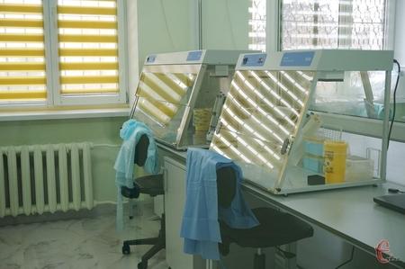 Станом на 12-у годину 17 травня в області лабораторно підтверджено 12 нових випадків COVID-19