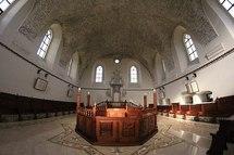 У 2018 році фотографії синагоги в Сатанові зайняли призові місця у спецномінації «Вікі любить пам'ятки»