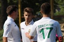 Красилівський Случ забив в одному матчі одразу 12 голів
