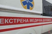 Наразі в області на лікуванні перебуває 2 тисячі 707 осіб