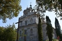 Гвардійському костелу вже понад 400 років