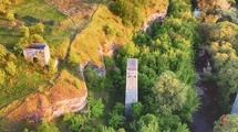 Недобудований віадук в Панівцях нині часто називають мостом-привидом